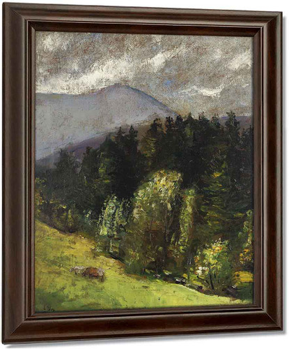 Landscape3 By Lesser Ury