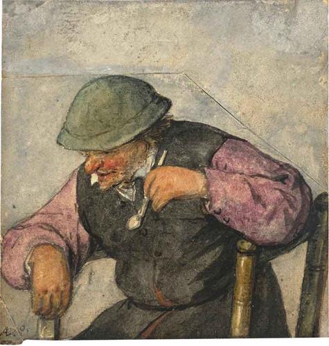 Adriaen Van Ostade