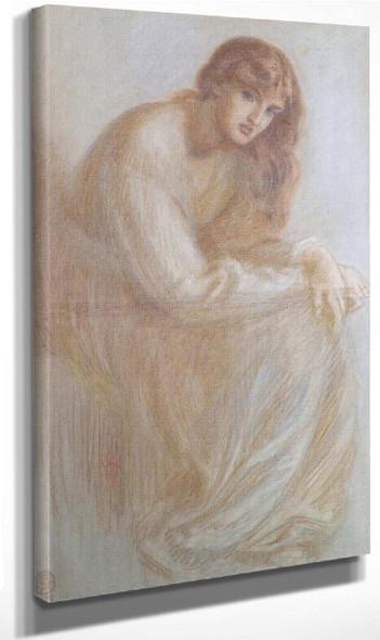 Alexa Wilding1 By Dante Gabriel Rossetti