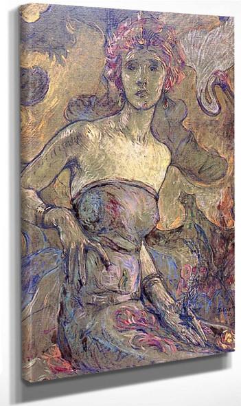 Enigma By Robert Lewis Reid