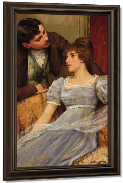The Proposal By William Arthur Breakspeare