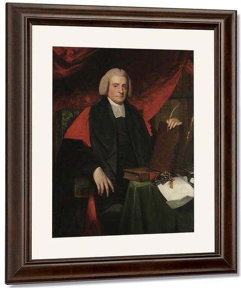John Wills, Scholar By John Hoppner By John Hoppner