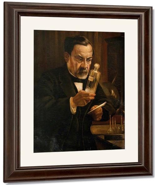 Louis Pasteur1 By Albert Edelfelt