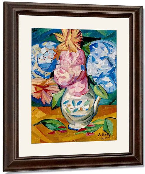 Still Life By Alice Bailly By Alice Bailly