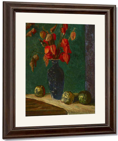 Still Life By Mark Gertler