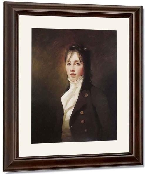 William Fraser Of Reelig By Sir Henry Raeburn, R.A., P.R.S.A.