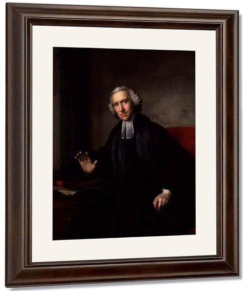 William Romaine By Francis Cotes, R.A. By Francis Cotes, R.A.