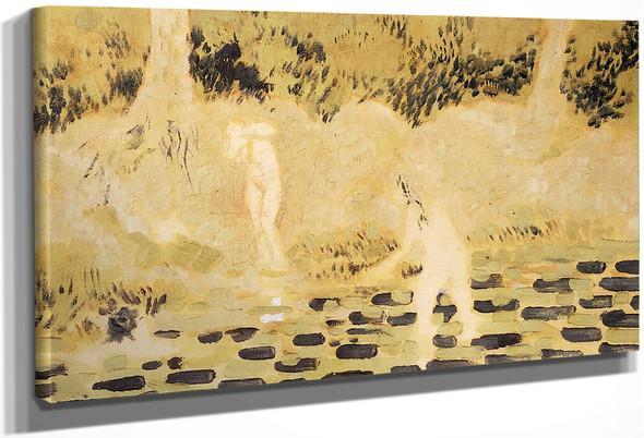 Bathers By Ker Xavier Roussel