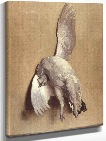 A Dead Ptarmigan By Sir William Orpen By Sir William Orpen