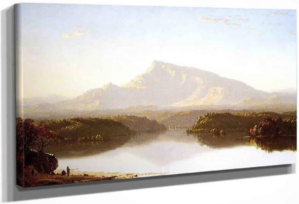 The Wilderness 2 By Sanford Robinson Gifford
