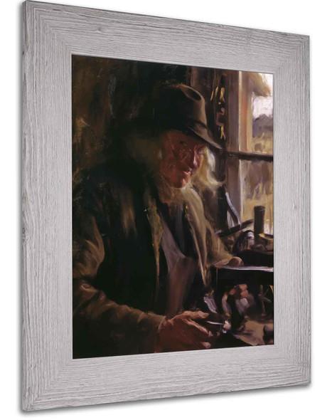 Bosl Anders by Anders Zorn
