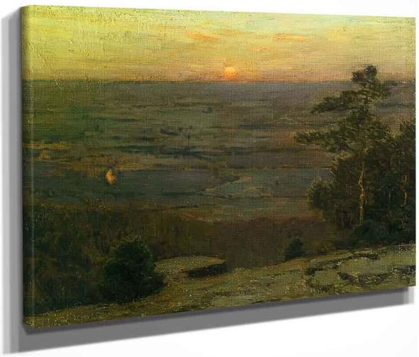 The Shawangunk Valley By Charles Warren Eaton