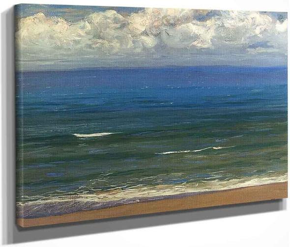 The Southern Sea By Sir John Lavery, R.A. By Sir John Lavery, R.A.
