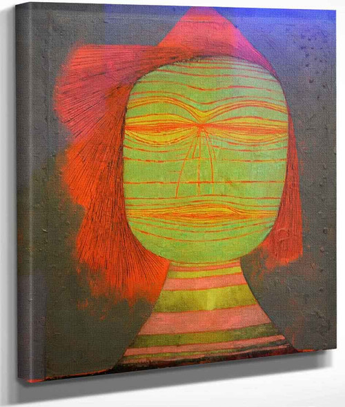Actor's Mask By Paul Kleeswiss, By Paul Kleeswiss,