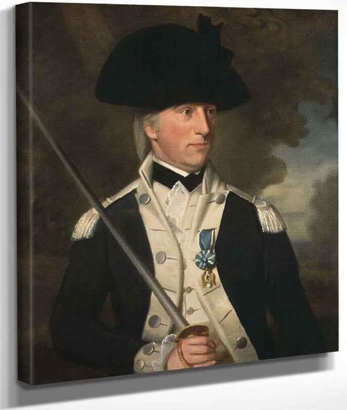 Colonel Richard Varick By Ralph Earl