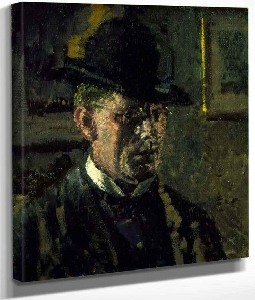 The Juvenile Lead By Walter Richard Sickert By Walter Richard Sickert