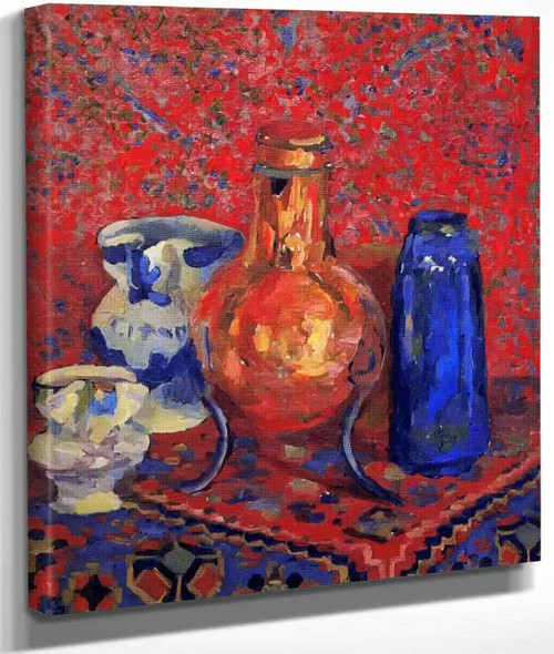 Vases By Giovanni Giacometti By Giovanni Giacometti