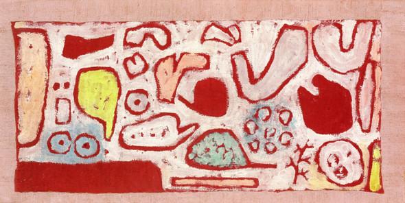 Überwintern By Paul Klee(Swiss, 1879 1940) By Paul Klee(Swiss, 1879 1940)