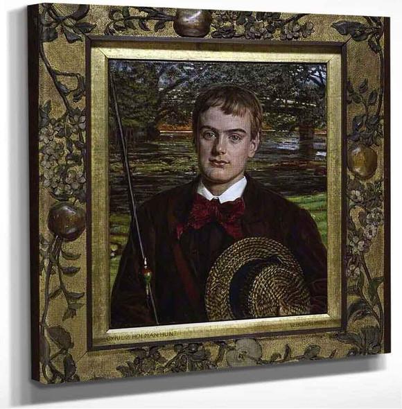 Cyril Benoni Holman Hunt William Holman Hunt