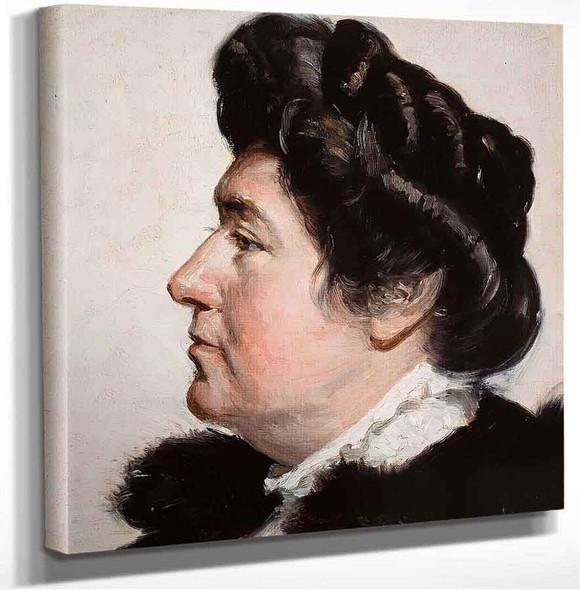 Ellen Gulbranson Michael Peter Ancher