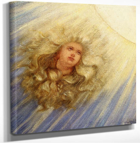Soul Of The Sunflower Elihu Vedder