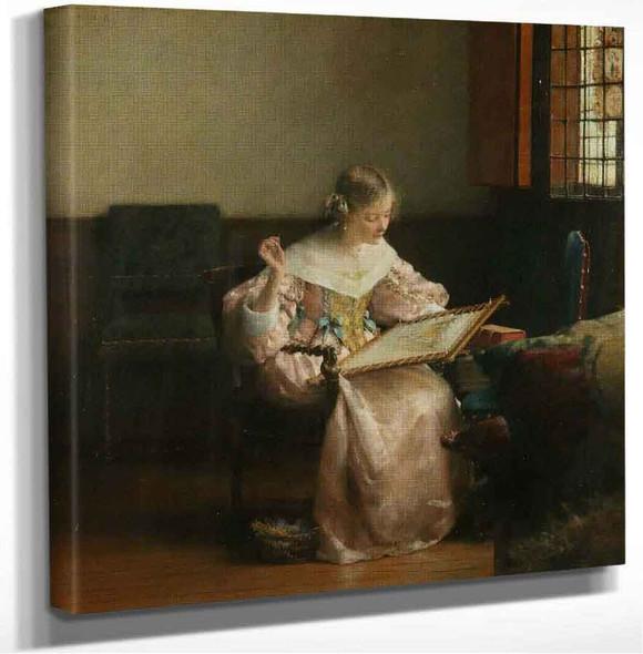 Sweet Industry Laura Theresa Alma Tadema