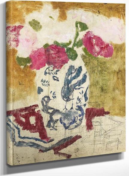 Flowers. By George Hendrik Breitner