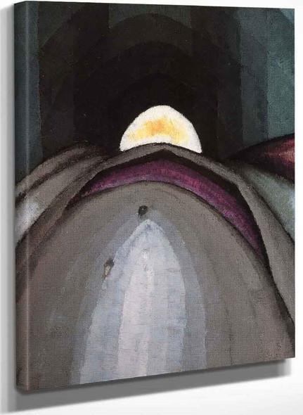 Penetration By Arthur Garfield Dove