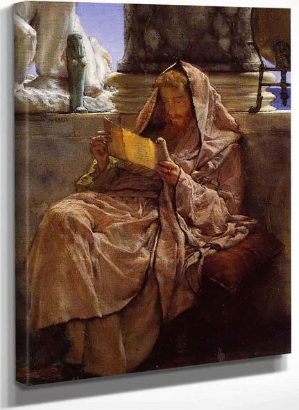 Prose By Sir Lawrence Alma Tadema