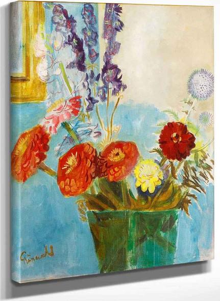 Still Life By Isaac Grunewald