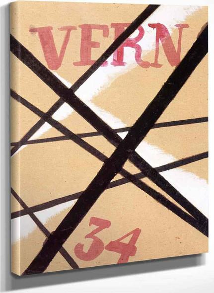 Vern 34 By Liubov Popova