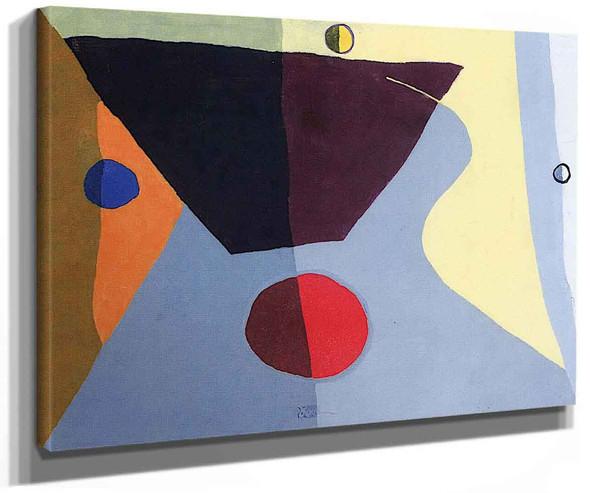 R 25 A By Arthur Garfield Dove
