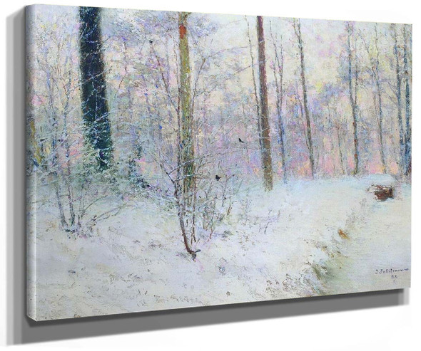Snow Effect By Ivan Pokhitonov