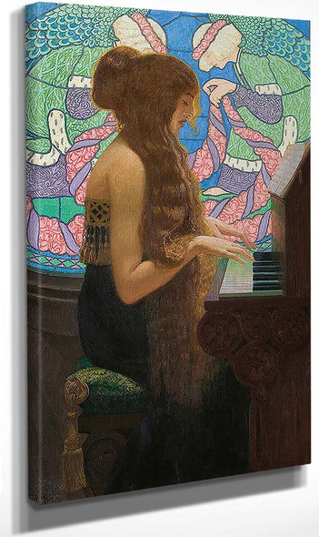 Sacred Music By Edward Okun