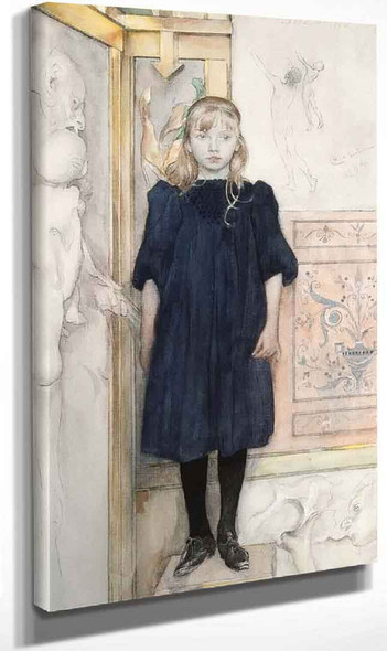 Suzanne By Carl Larssonv