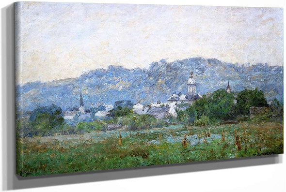 Brookville by Theodore Clement Steele
