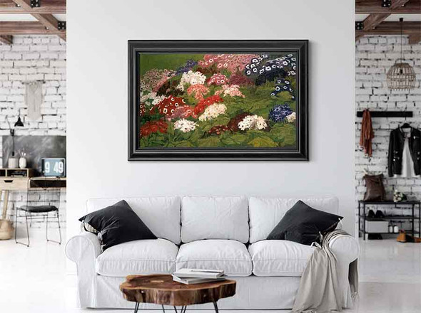 Garden by Edward Okun