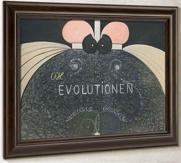 Evolution No 7 Group VI