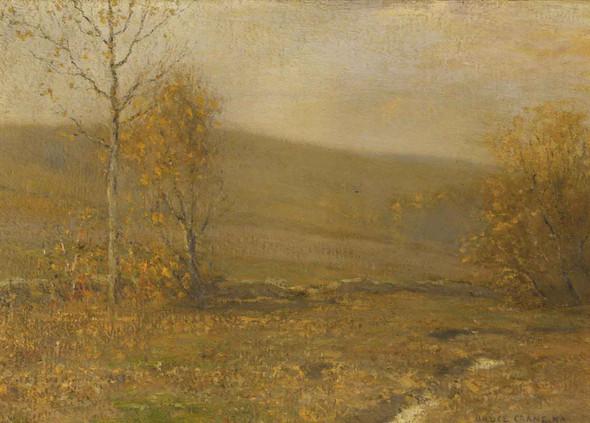 Mellow Autumn 2 by Bruce Crane