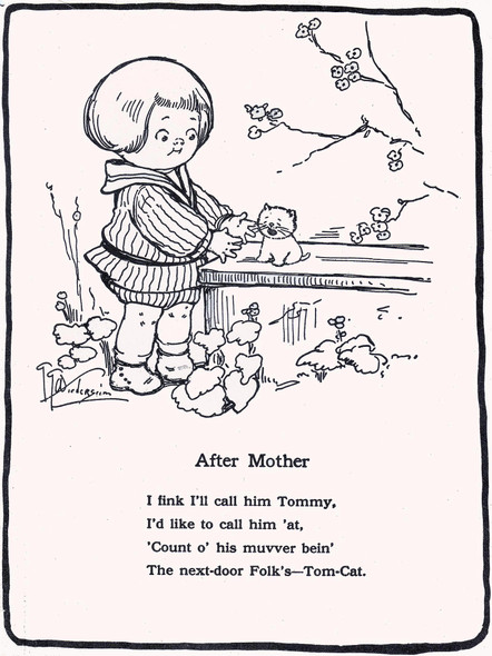 After Mother by Grace G Drayton