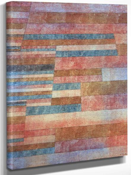 Steps 1929 by Paul Klee