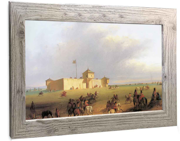Fort Laramie Peter Hassrick