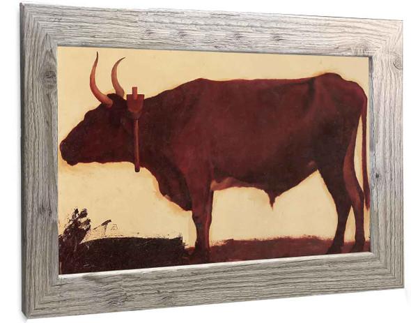 Ox Albert Bierstadt