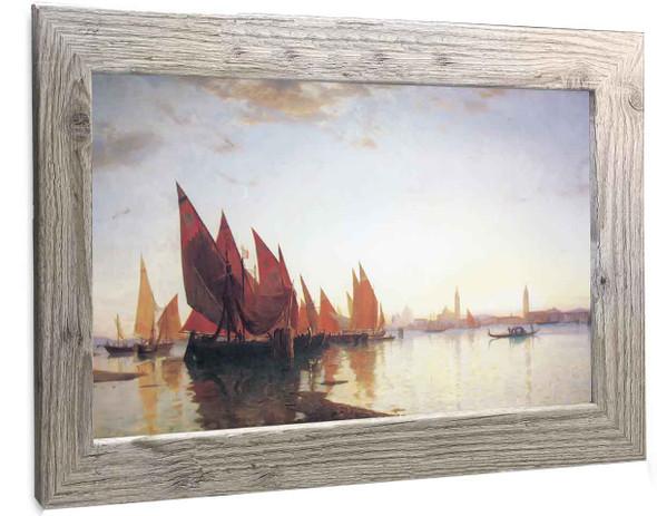 Venice 1875 William Stanley Haseltine
