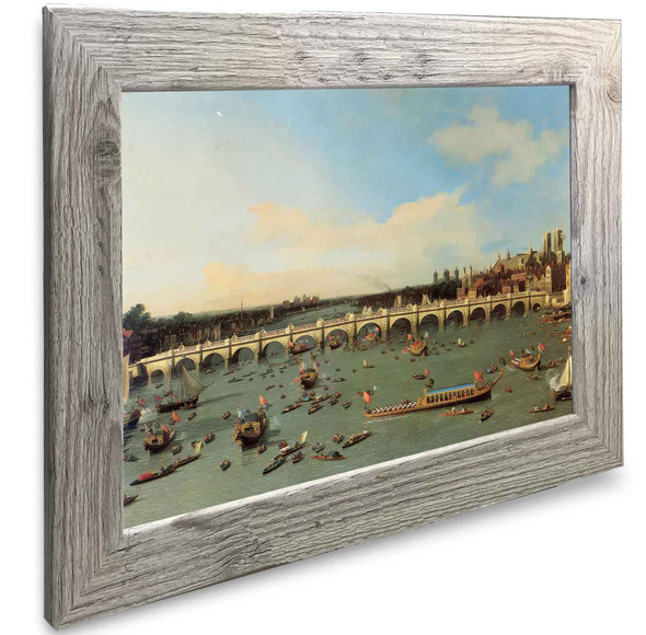 London Westminster Canaletto