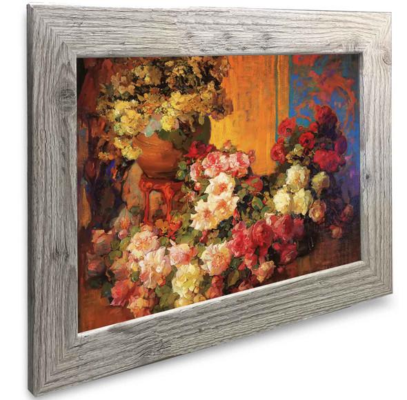 Roses Franz A Bischoff