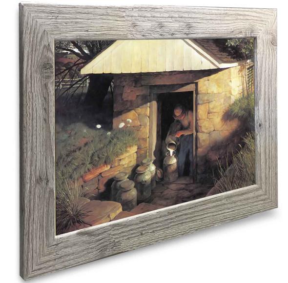 Springhouse Nc Wyeth
