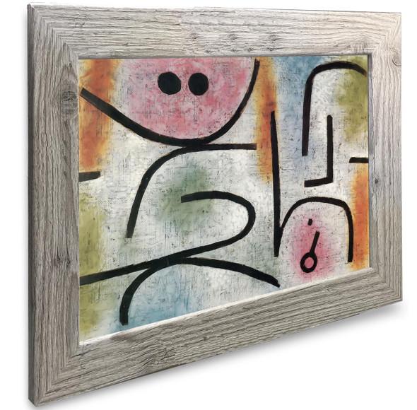The Key Paul Klee
