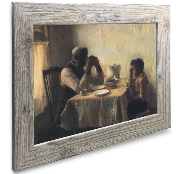 The Thankful Poor Henry Ossawa Tanner Henry Ossawa Tanner
