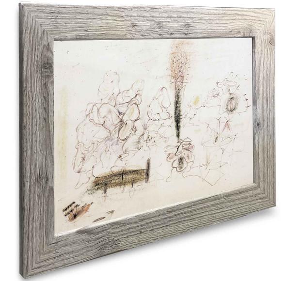 Untitled (8) Arshile Gorky